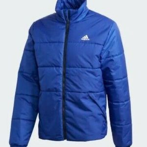 Adidas BSC 3-Stripes Insulted Winter Jacket Men